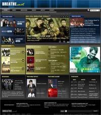 Flash streaming, media ecommerce