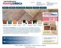 Small business brochure web sites